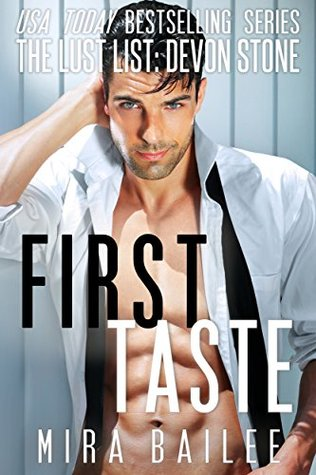 First Taste: Devon Stone by Mira Bailee