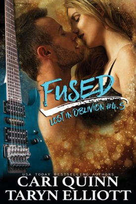Fused by Cari Quinn, Taryn Elliott