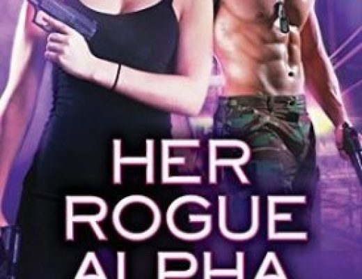 Her Rogue Alpha by Paige Tyler #Review