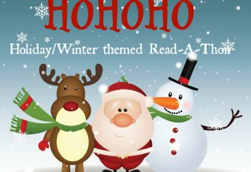 Ho Ho Ho Readathon Goals