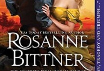 Loves Sweet Revenge by Rosanne Bittner #Review