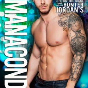 Manaconda by Cari Quinn and Taryn Elliott #Review