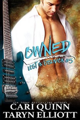 Owned by Cari Quinn, Taryn Elliot