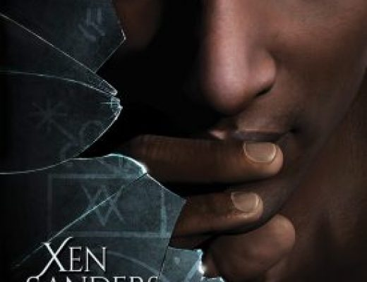 #Interview with Xen Sanders