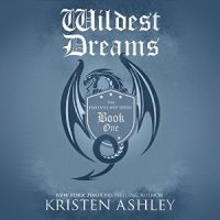 Wildest Dreams by Kristen Ashley, Narrated by Tilly Hooper #AudioReview