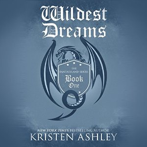 Wildest Dreams by Kristen Ashley
