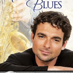 All that Jazz (and Blues) With G.B. Gordon #Giveaway