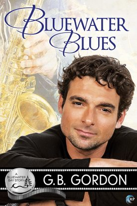 Bluewater Blues by H.B. Gordon