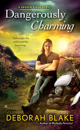 Dangerously Charming by Deborah Blake #Review