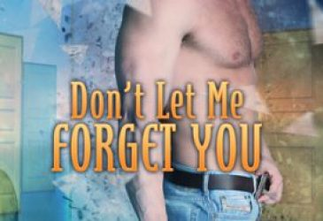 Don't Let Me Forget You by Cara Crescent #Review