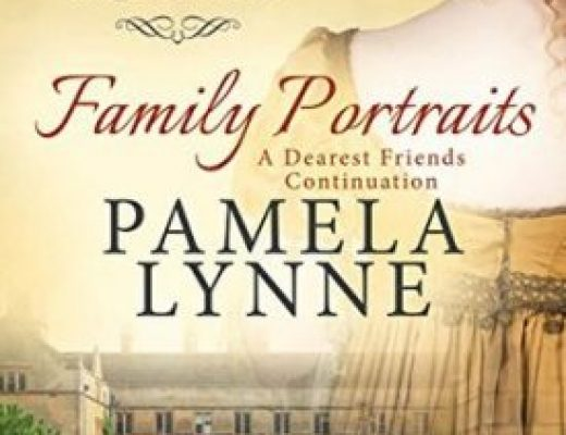 Family Portraits by Pamela Lynne #SweetDelight