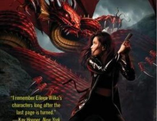 Review: Mind Magic by Eileen Wilks