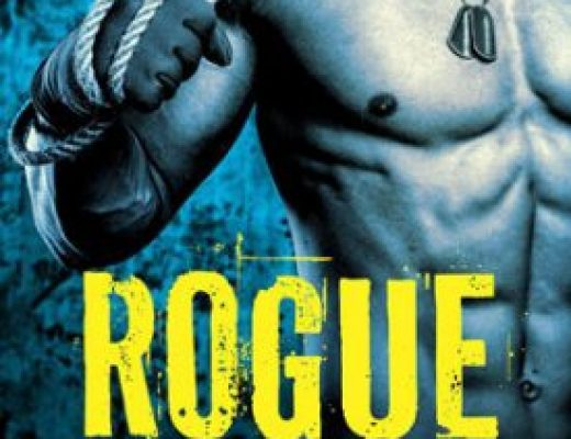 Rogue by Michele Mannon #Review