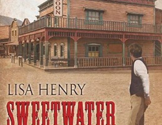 Sweetwater by Lisa Henry, Narrated by Dorian Bane #AudioReview