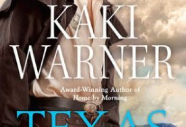 Texas Tall by Kaki Warner #Review