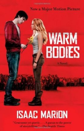 Warm Bodies by Isaac Marion #Review