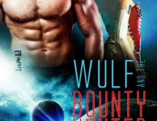 Wulf and the Bounty Hunter by Gail Koger #TGPUL #Giveaway