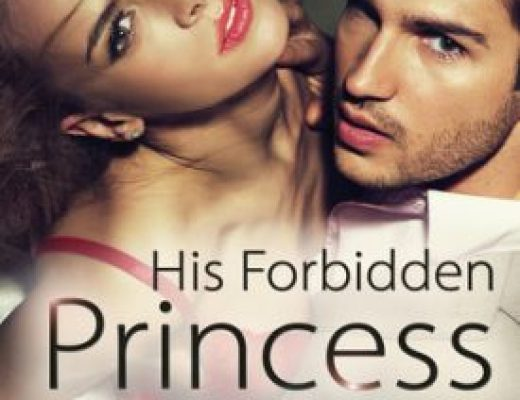 Afternoon Delight: His Forbidden Princess by Jeannie Moon