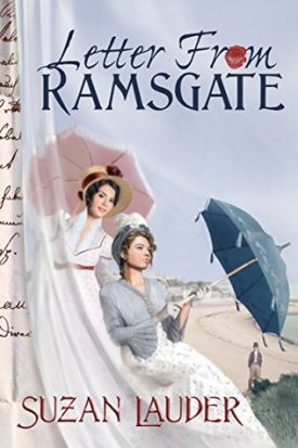 Letter From Ramsgate by Suzan Lauder #SweetDelight