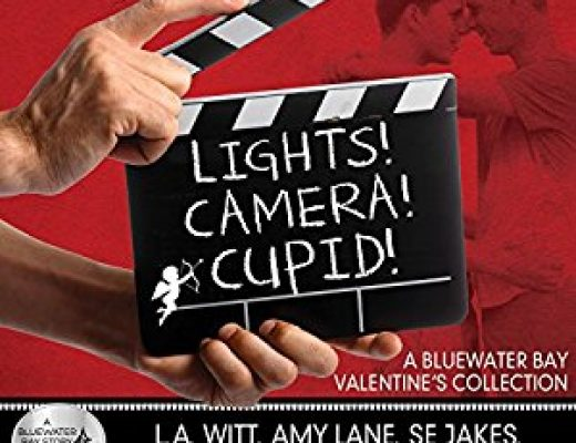 Lights, Camera, Cupid Anthology