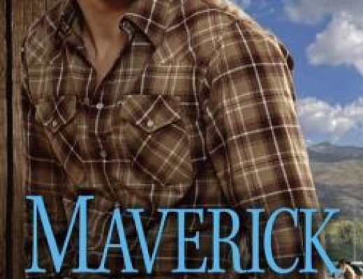 Review: Maverick by Lisa Bingham