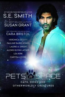 Pets In Space Anthology