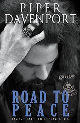 Road to Peace by Piper Davenport