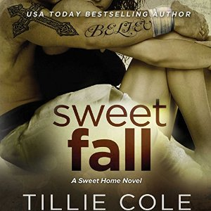 Audio Review: Sweet Fall by Tillie Cole, Narrated by Stephanie Bentley