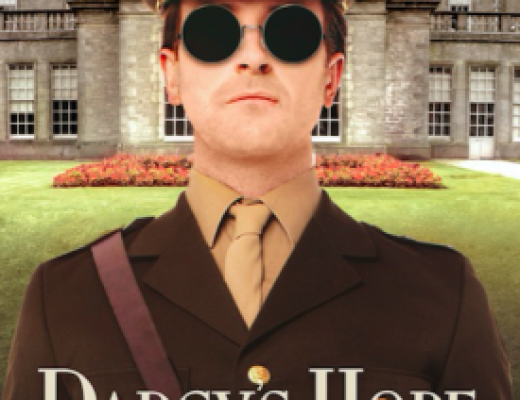Review: Darcy's Hope: Beauty for Ashes by Ginger Monette
