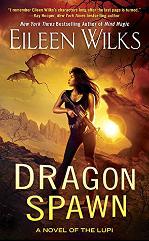 Dragon Spawn by Eileen Wilks