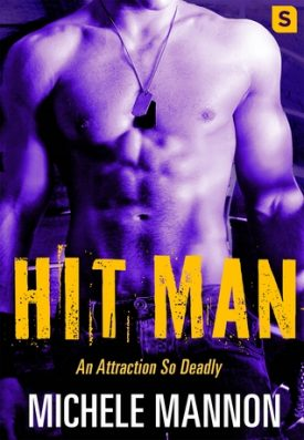 Hit Man by Michele Mannon