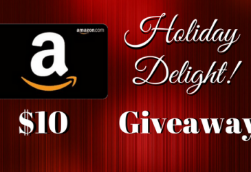 #HolidayDelight in your Inbox! #Giveaway