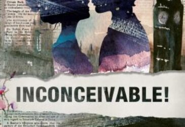 Inconceivable by Tegan Wren #TGPUL #Giveaway