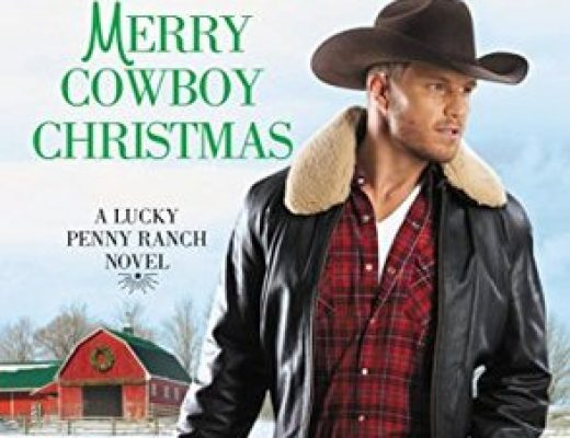 Merry Christmas Cowboy by Carolyn Brown
