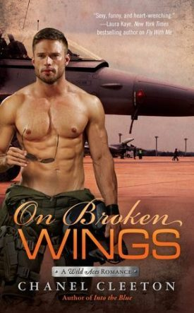 On Broken Wings by Chanel Cleeton