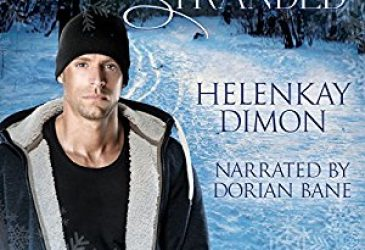 Stranded by HelenKay Dimon, Narrated by Dorian Bane