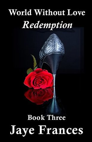 Redemption by Jaye Frances #Giveaway