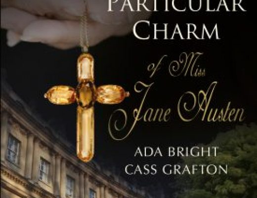Jane Austen Birthday With Ada and Cass! #Giveaway