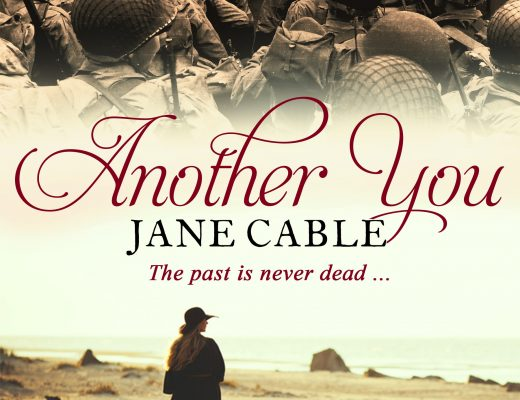 Another You by Jane Cable #TGPUL #Giveaway