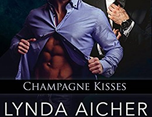 Audio Review: Champagne Kisses by Lynda Aicher, Narrator Tobias Silversmith #AfternoonDelight