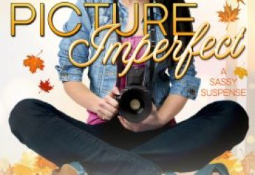 Picture Imperfect by Cindy Procter-King #TGPUL #Giveaway