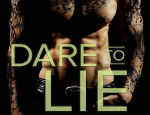 Dare to Lie (Sons of Steel Row #3) by Jen McLaughlin #TGPUL #Giveaway