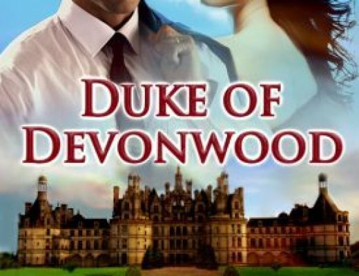 Duke of Devonwood by Carly Carson #TGPUL
