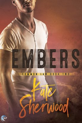 Review: Embers by Kate Sherwood