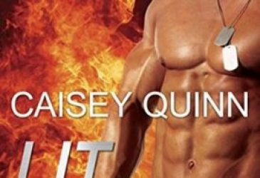 Lit Fuse by Caisey Quinn #AfternoonDelight