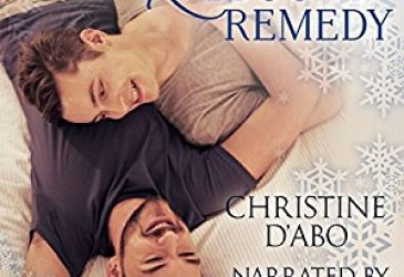 Rebound Remedy by Christine D'Abo, Narrated by Nick J. Russo #AfternoonDelight