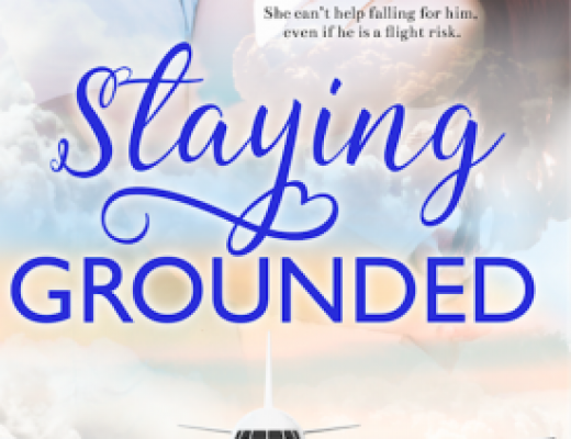 Staying Grounded by Marianne Rice #TGPUL #Giveaway
