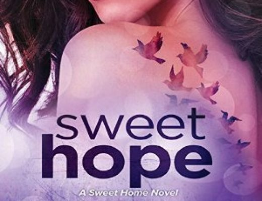 Audio Review: Sweet Hope by Tillie Cole, narrated by Tessa Ellory