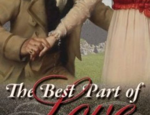 The Best Part of Love by Amy D'Orazio