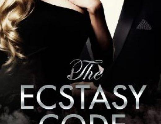 The Ecstasy Code by Sian Liege #TGPUL